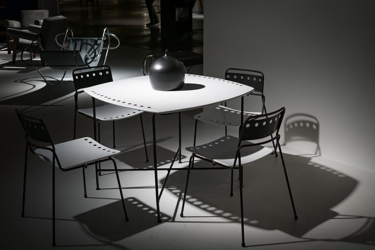 Le blanc : la tendance incontournable en décoration d'intérieur